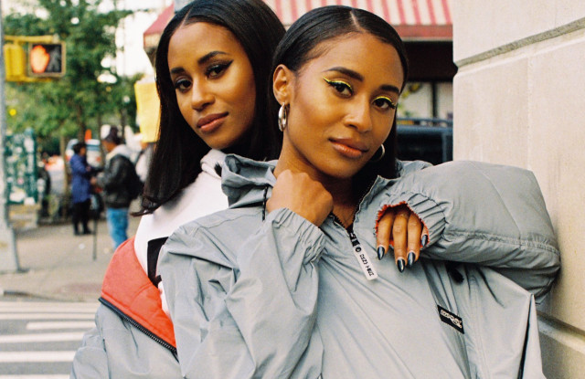 DKNY Tech Reissued as Urban Outfitters Exclusive – WWD