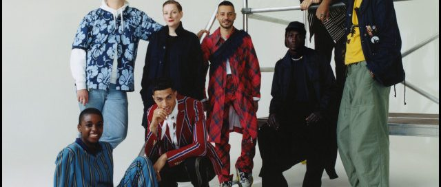 British Fashion Council Offers Financial Support to 37 London Labels – WWD