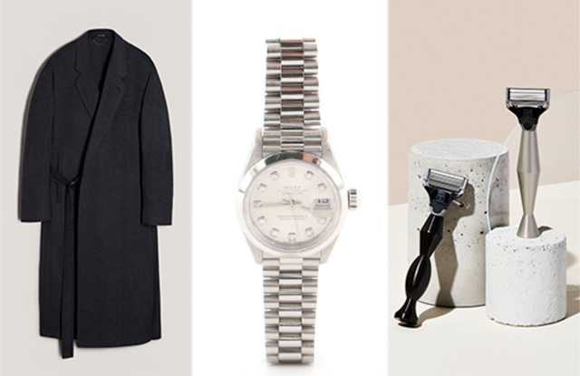47 Best Gifts for Men in 2020 — Stylish Men's Holiday Gift Ideas 2020 – WWD